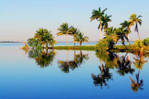 Cuba-La Havane, Combiné circuit et hôtel Perle des Caraïbes et extension Framissima Sol Palmeras 4*