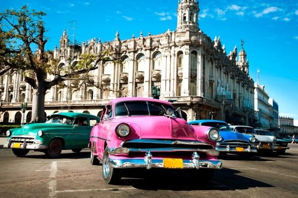 La Havane Combiné circuit et hôtel Découverte de Cuba & Séjour balnéaire à l'hôtel Iberostar Playa Alameda La Havane Cuba