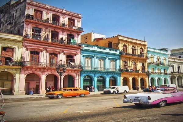 La Havane Combiné circuit et hôtel Merveilles de Cuba et ext Varadero La Havane Cuba