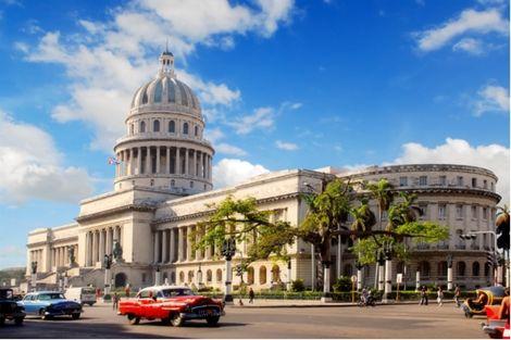 Cuba-La Havane, Combiné circuit et hôtel Découverte de Cuba & Séjour balnéaire à l'hôtel Starfish Varadero
