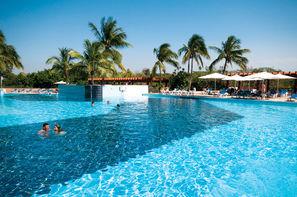 Cuba-La Havane, Combiné hôtels Combiné Starfish Montehabana 3* et Starfish Varadero 3*