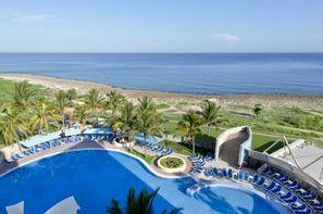 Cuba-La Havane, Combiné hôtels H10 Habana Panorama et Be Live Experience Varadero