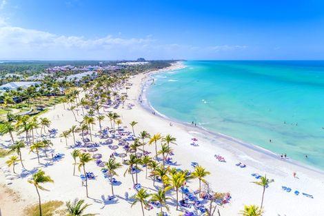 Cuba-La Havane, Combiné circuit et hôtel Perle des Caraïbes et extension Paradisus Varadero Resort & Spa 5*