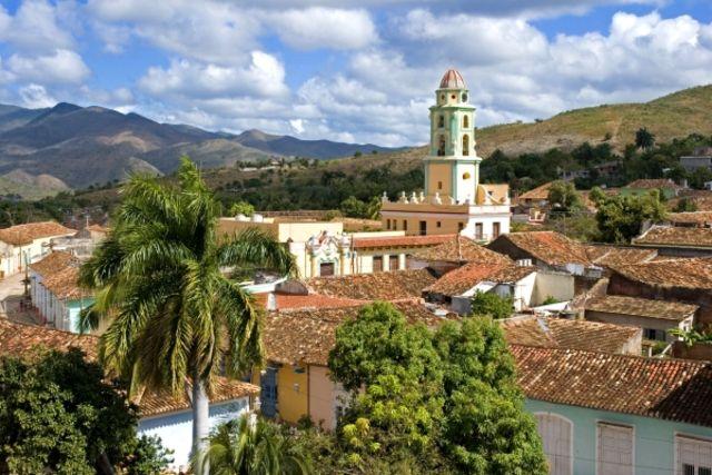 Cuba : Combiné circuit et hôtel Découverte de Cuba & Séjour balnéaire à l'hôtel Iberostar Bella Costa