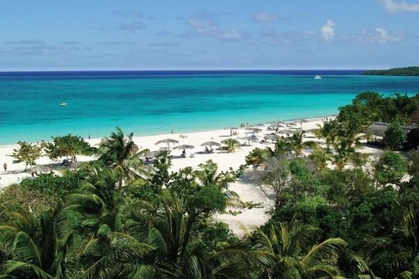 Vente flash Cuba Circuit + Hôtel Melia Santiago 5* et Sol Rio de Luna y Mares 4*