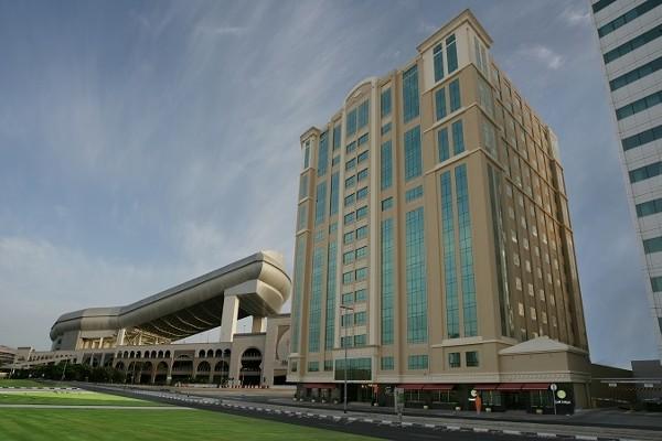 façade - Combiné Coral Dubaï Al Barsha 5* + Rawai Palm Beach Resort 4* Combiné hôtels Combiné Coral Dubaï Al Barsha 5* + Rawai Palm Beach Resort 4* Dubai Dubai et les Emirats