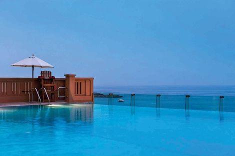 Dubai et les Emirats-Dubai, Combiné hôtels 2 iles - Dubai + Maurice - Sofitel Dubai Jumeirah Beach 5* + Riu Creole 4*
