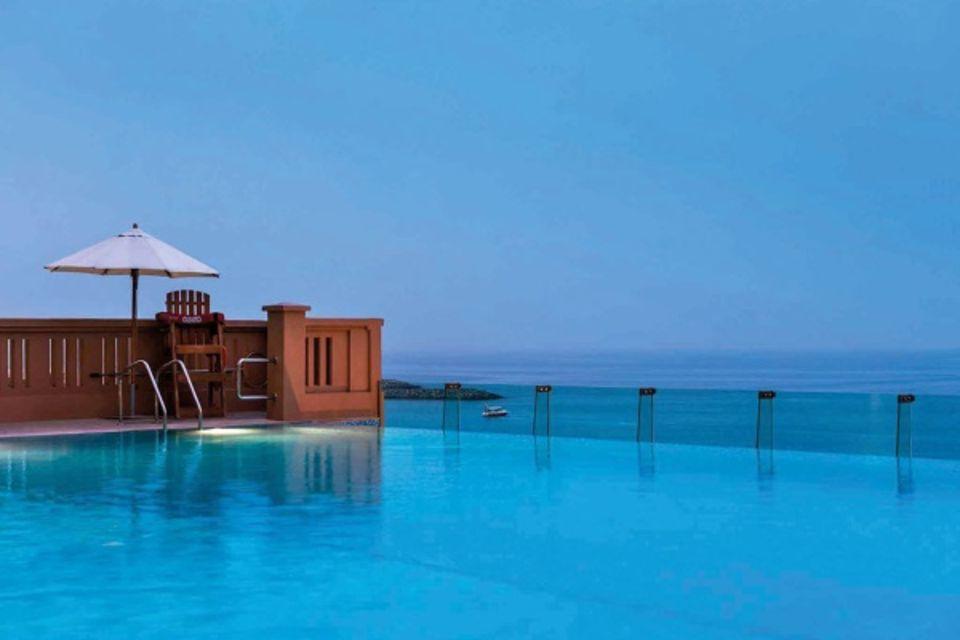 Combiné hôtels 2 iles - Dubai + Maurice - Sofitel Dubai Jumeirah Beach 5* + Riu Creole Dubai et les Emirats Emirats arabes unis