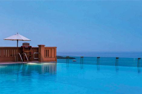 Dubai et les Emirats-Dubai, Combiné hôtels 2 Iles : Sofitel Dubaï Jumeirah Beach 5* + Sofitel Mauritius l'Impérial Resort & Spa 5*