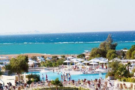 Egypte-Hurghada, Combiné croisière et hôtel Les Feeries du Nil + Séjour Mondi Club Coral Beach Hurghada 4*
