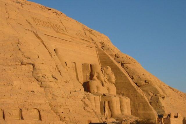 Egypte : Combiné croisière et hôtel Les inévitables Nil, Mer Rouge et Pyramides