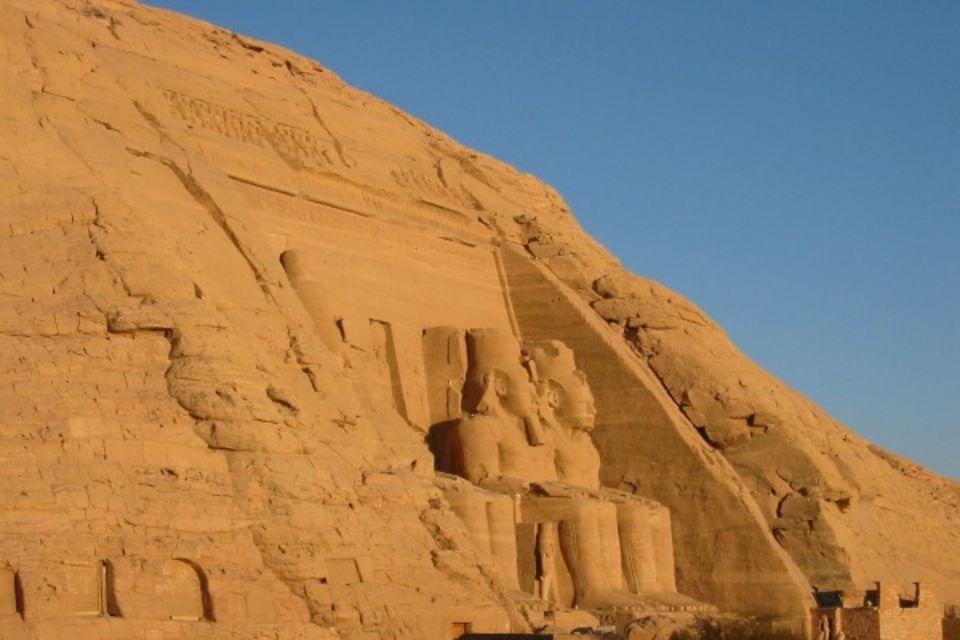 Combiné croisière et hôtel Les inévitables Nil, Mer Rouge et Pyramides Le Caire Egypte