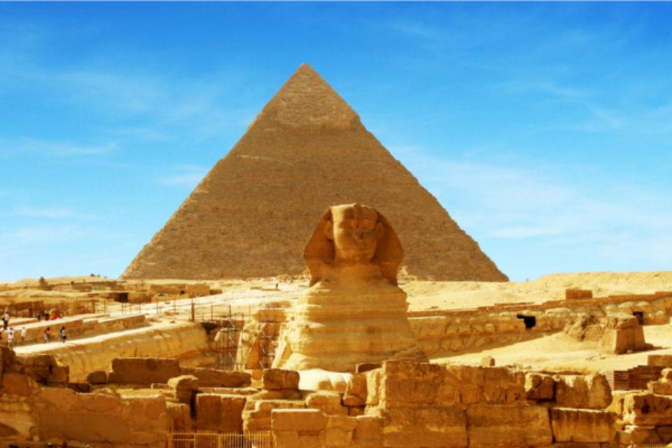 Combiné croisière et hôtel Balade Egyptienne - Le Caire + Croisière Le Caire Egypte