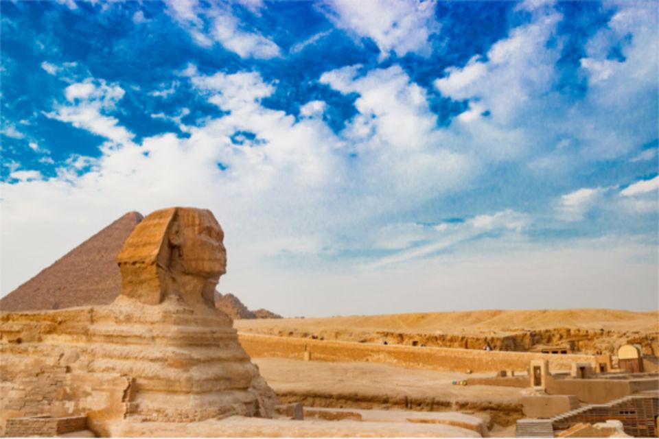 Combiné croisière et hôtel Les Incontournables Nil, Mer Rouge et Pyramides Louxor Egypte