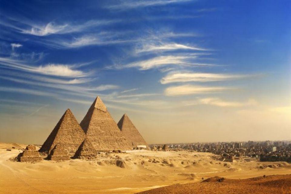 Combiné croisière et hôtel Isis Le Caire Egypte