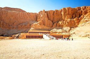 Egypte-Louxor, Combiné croisière et hôtel Sur le Nil avec excursions et séjour au Sea Star Beau Rivage 5*
