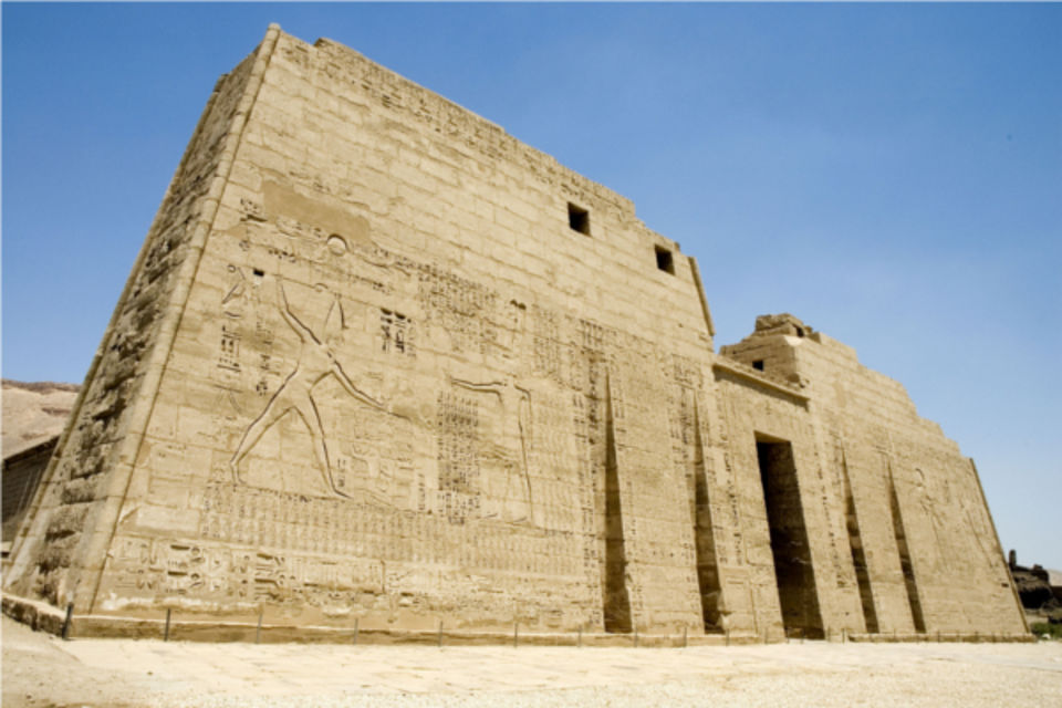 Combiné croisière et hôtel Merveilles du Nil au Caire Louxor Egypte
