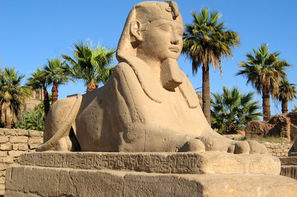 Egypte-Louxor, Croisière Sur le Nil + visites et séjour au Stella Makadi Beach 5*