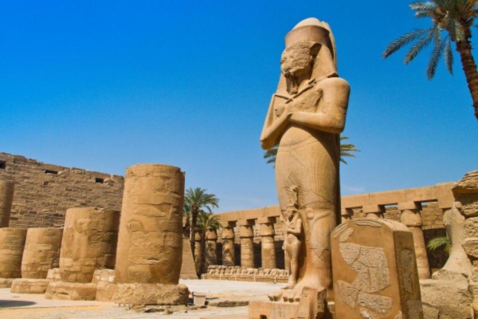 Combiné croisière et hôtel Premier Regard Egypte Louxor Egypte