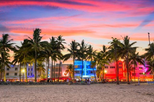 Etats-Unis : Autotour La Floride en liberté + extension croisière Bahamas