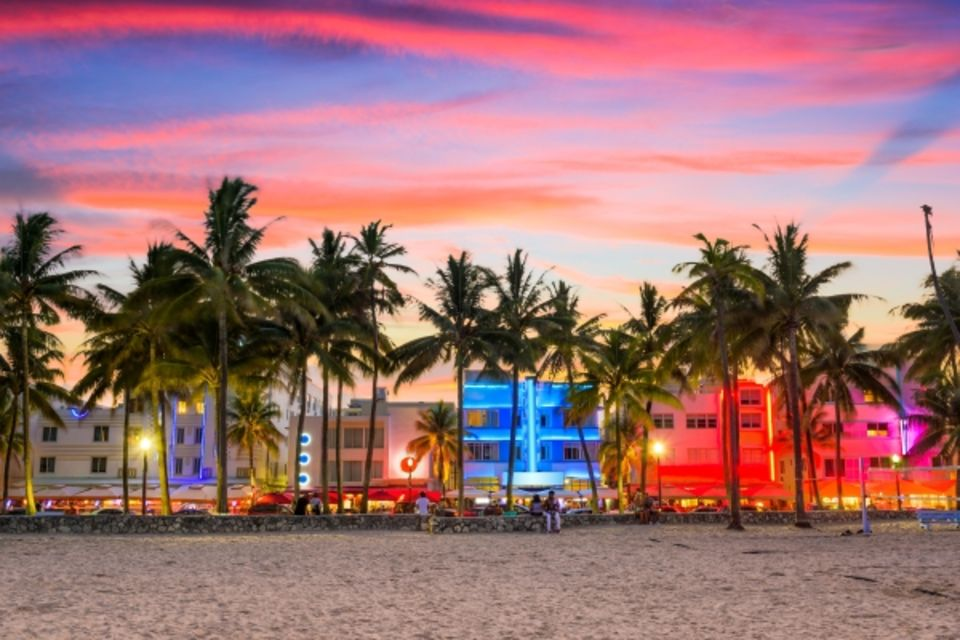Autotour La Floride en liberté + extension croisière Bahamas Floride Etats-Unis