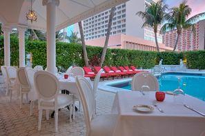 Etats-Unis-Miami, Hôtel Combiné Miami 3* & Mexique 4*