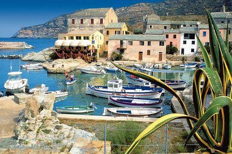 séjour France Corse - Isola Bella + Hôtel Club Marina Viva