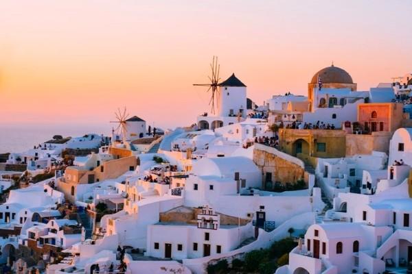 Vente flash Athenes Hôtels Combiné Paros-Naxos-Amorgos 3*