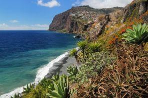 Madère-Funchal, Combiné circuit et hôtel Découverte Nature et Traditions et séjour Dorisol 3*