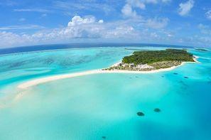 Maldives-Male, Combiné hôtels Maldives et Dubaï - Sun Island & Coral Dubaï Al Barsha 5*