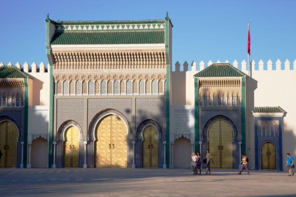 Combiné circuit et hôtel FRAM Les Villes Impériales et Framissima Royal Tafoukt Maroc balnéaire Maroc