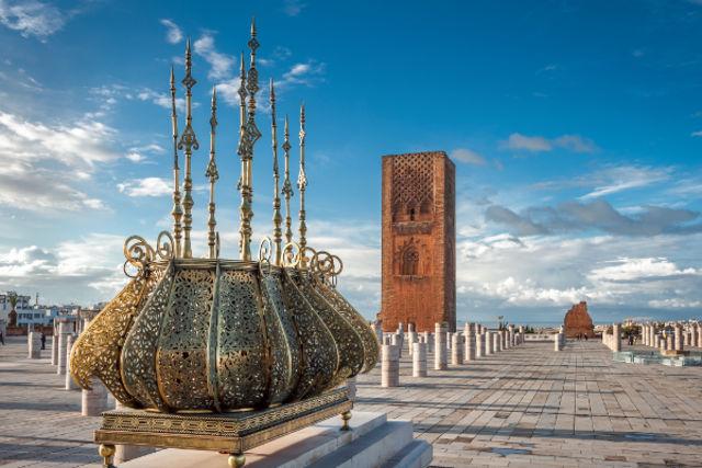 Maroc : Combiné circuit et hôtel FRAM Les Villes Impériales et Framissima Les Idrissides