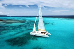 Combiné croisière et hôtel Croisière Grenadines + Sejour à l'hôtel Karibea Caribia