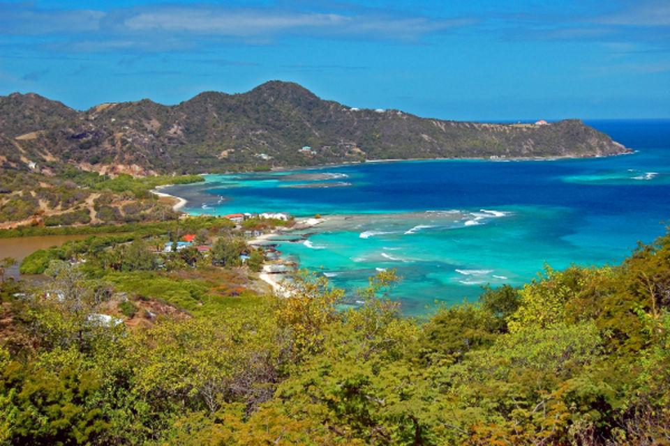 Combiné croisière et hôtel Croisière Grenadines + Sejour à la Résidence Diamant Beach Fort De France Martinique