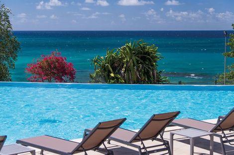 Martinique-Fort De France, Combiné hôtels 2 îles - Martinique et Guadeloupe - Karibéa Amandiers + Karibéa Le Clipper 3*