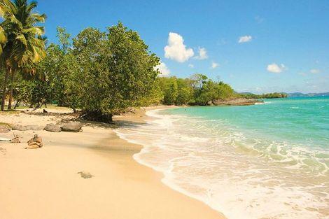 Martinique : Combiné hôtels 2 îles - Martinique et Sainte Lucie : Karibéa Amandiers 3* + Ti Kaye Resort & Spa 4*