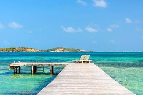 Martinique-Fort De France, Combiné hôtels 2 îles : Martinique et Ste Lucie - Cap Est Lagoon Resort & Spa + Ti Kaye Resort & Spa - 14 nuits 4*