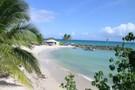 2 iles: Martinique et Guadeloupe