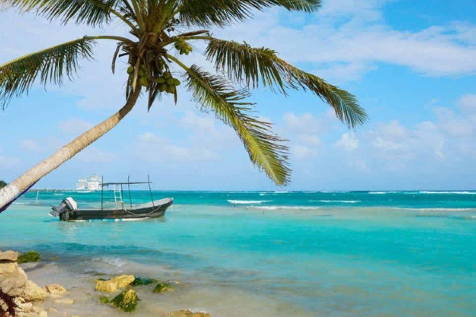 Combiné circuit et hôtel Yucatan Autrement et extension au kappa Club Dreams Riviera Cancun Cancun & Riviera Maya Mexique
