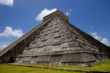 Mexique-Cancun, Combiné circuit et hôtel Mini Circuit & Riu Tequila