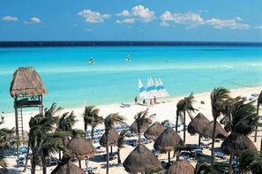 Mexique-Mexico, Combiné circuit et hôtel Inoubliables du Mexique + Extension Playa del Carmen
