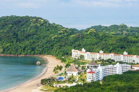 Panama-Panama, Combiné hôtels Panama City & Kappa Club Panama 5*