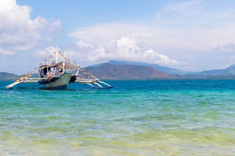 Philippines-Manille, Combiné hôtels - Coron & El Nido 3*