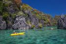 Philippines Aventure et Palawan - Club Paradise