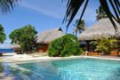 Polynesie Francaise - Papeete, COMBINE DEUX ILES TAHITI & MOOREA EN PENSIONS DE FAMILLE