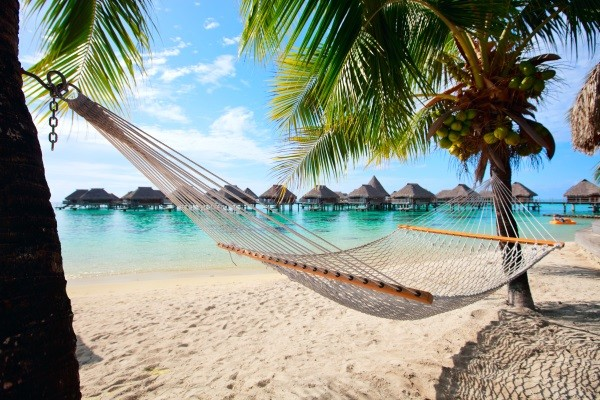 Vente flash Polynesie Francaise Hôtels Deux îles Tahiti et Moorea en Pensions de Famille