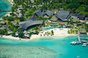 Combiné hôtels Trois îles Intercontinental / Maitai: Tahiti, Mooréa et Bora Bora