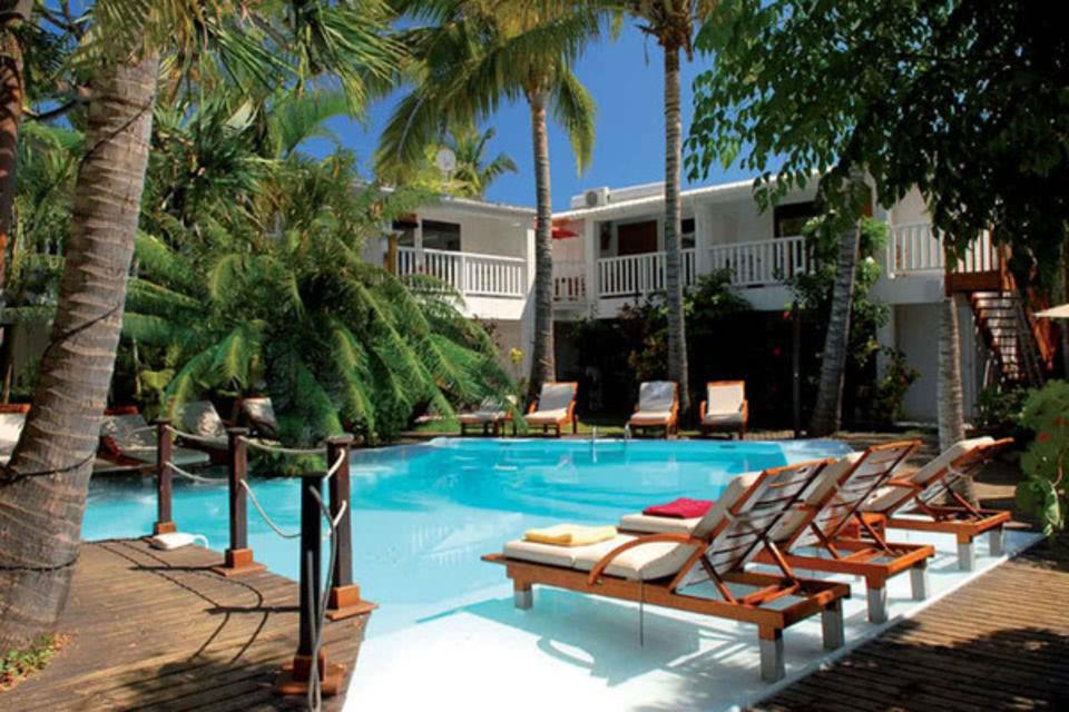 Combiné hôtels Swalibo 3* & Emeraude Beach Attitude Océan indien et Pacifique Reunion