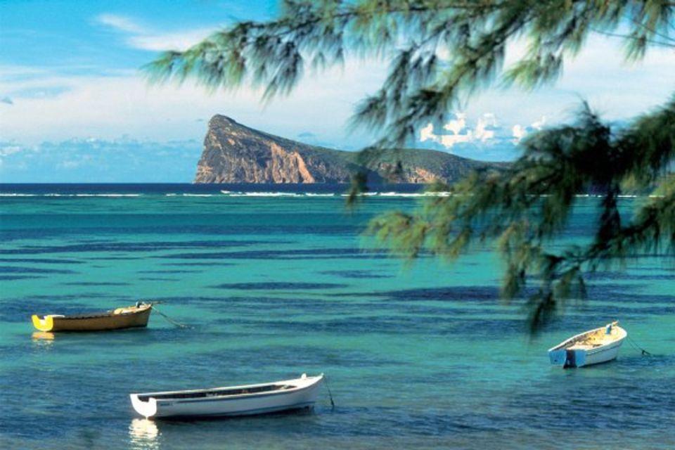 Combiné circuit et hôtel Beautés des îles Vanille Océan indien et Pacifique Reunion