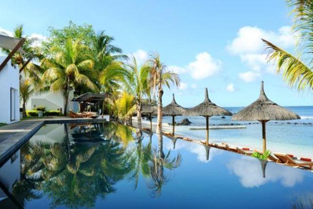 Reunion : Combiné hôtels Le Récif 3* & Emeraude Beach Attitude